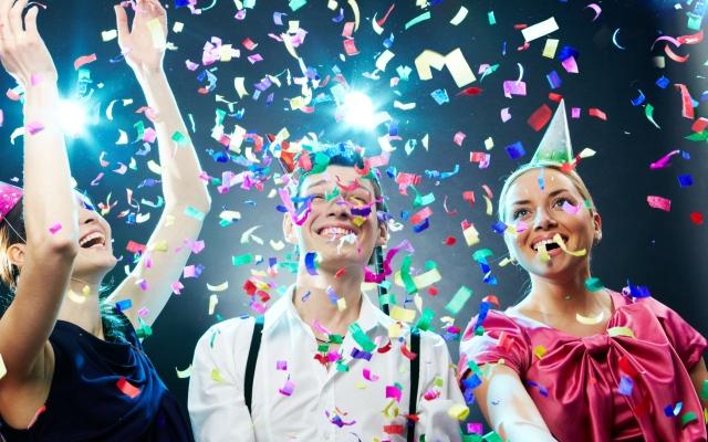 obsługa imprez - oświetlenie estradowe i nagłośnienie