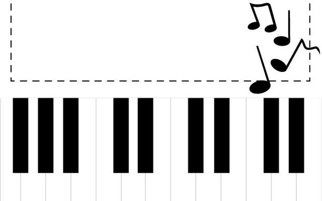 lekcje pianina znajdziesz w szkole Smileflow Kraków