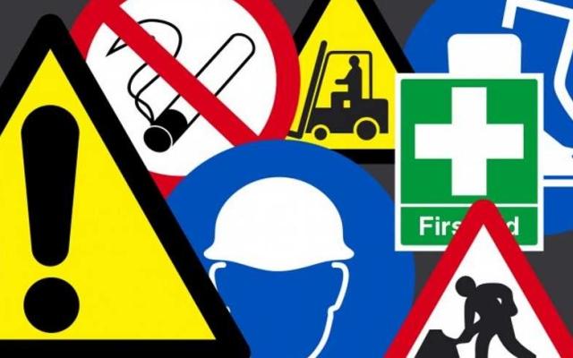 bezpieczna praca - szkolenia BHP